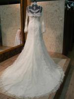 Edle spanische Brautkleider PRONOVIAS-Group - KOMPLETTE BRAUTAUSTATTUNG ZUM PREIS IHRES TRAUMKLEIDES
