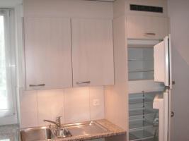 Foto 2 Edle, neuere L-Küche mit Bar