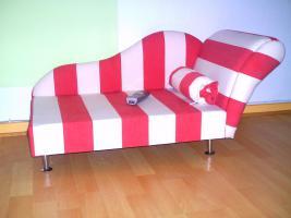Foto 2 Edles Sofa für Hund oder Katze