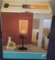 Eglo Troy Classic Tischlampe...Reinschauen Lohnt sich ....