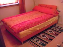 Ehebett, doppelbett, 140 x 200 cm, Bett