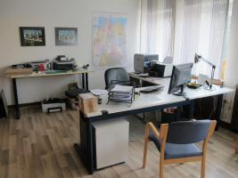 Ehemaliges Chefbüro Eckendorfer Straße 80