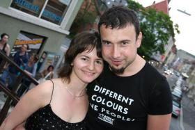 Ehepaar sucht Haus mit Garten