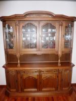 Foto 3 Eiche Esszimmer (andere Möbel separat zu verkaufen)