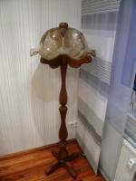 Foto 4 Eiche Esszimmer (andere Möbel separat zu verkaufen)