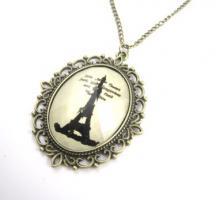 ' Eiffelturm ' Kette