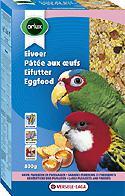 Eifutter trocken für Großsittiche & Papageien von Versele Laga