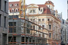 Eigenheimzuschuss von bis zu 20.000 Euro für Familien...