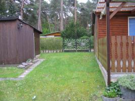 Foto 8 Eigentumsland - Erholungsgrundstück in Caputh ( bei Werder)
