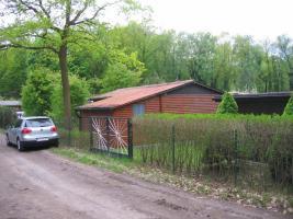 Foto 22 Eigentumsland - Erholungsgrundstück in Caputh ( bei Werder)