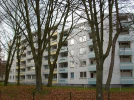 Eigentumswohnung mit Balkon in Duisburg.