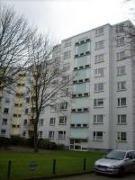 Foto 2 Eigentumswohnung mit Balkon in Duisburg.