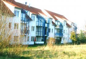 Eigentumswohnung EG nur 5min Fußweg zur Ostsee