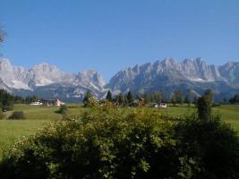 Eigentumswohnung in Going bei Kitzbühel
