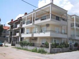 Eigentumswohnung in Pieria/Griechenland