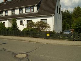 Eigentumswohnung gegen kleines Haus