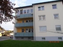 Eigentumswohnung in sonniger Südhanglage umgeben von Schilcherweinreben
