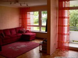 Eigentumswohnung - beliebte und ruhige Grünlage unweit der Uni