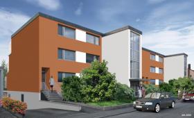 Foto 5 Eigentumswohnungen in Troisdorf-Oberlar