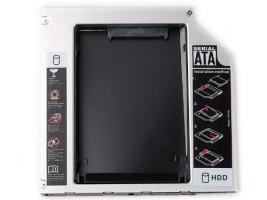 Foto 2 EiioX 2.SATA Festplatten HDD Adapter für ThinkPad T60 T60p T61 T61p