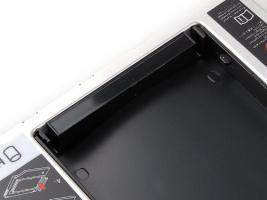 Foto 3 EiioX 2.SATA Festplatten HDD Adapter f�r ThinkPad T60 T60p T61 T61p