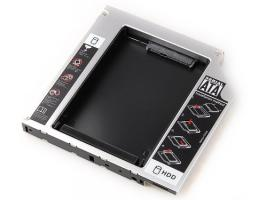 Foto 5 EiioX 2.SATA Festplatten HDD Adapter f�r ThinkPad T60 T60p T61 T61p