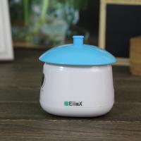 Foto 2 EiioX Hellblau LEBAO-801 Mini Luftbefeuchter inkl. USB Kabel
