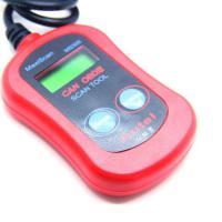 Foto 3 EiioX MaxiScan® CAN/ OBD2 MS300 Diagnosegerät Fehlerauslesegerät Diagnosescanner für Fahrzeuge