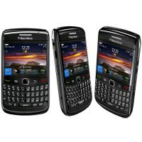Foto 2 Ein Blackberry Bold 9780 Black Original