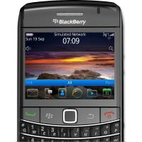Foto 3 Ein Blackberry Bold 9780 Black Original