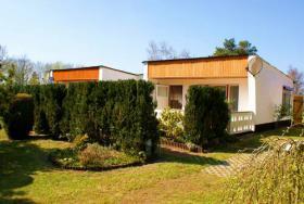 Ein Ferienhaus in Mecklenburg-Vorpommern zu verkaufen