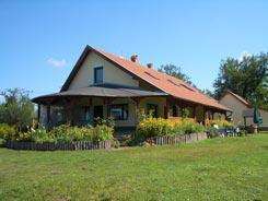 Foto 3 Ein Ferienparadies in Ungarn mit Teich ist zu verkaufen