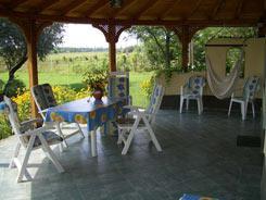 Foto 4 Ein Ferienparadies in Ungarn mit Teich ist zu verkaufen