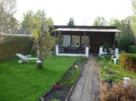 ein garten mit bungalow 350 m2 ca in luckenwalde preiswert. Black Bedroom Furniture Sets. Home Design Ideas