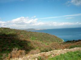 Ein Grundstück zum Verlieben!/Griechenland