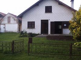 Ein Haus in Kroatien...