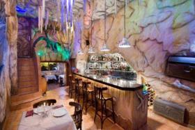 Ein Restaurant in palma de Mallorca zu verkaufen