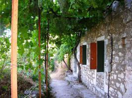 Ein Schmuckstück in der Mani/Griechenland