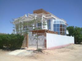 Ein Traum von einer Villa mit Pool Hurghada �gypten