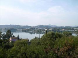 Ein Traumgrundstueck auf Korfu / Griechenland