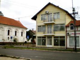 Foto 2 Ein Wohnhaus für Büros in Serbien