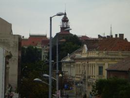 Foto 6 Ein Wohnhaus für Büros in Serbien
