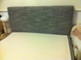 Foto 2 Ein fast Neues Wasserbett