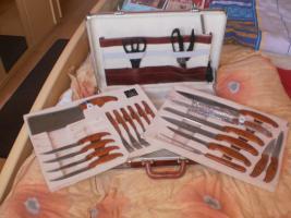 Foto 3 Ein neuen Messerkoffer nur ein mal Benutzt zu Verkaufen