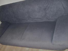 Ein neuwertiges Sch�nes 3er Sofa