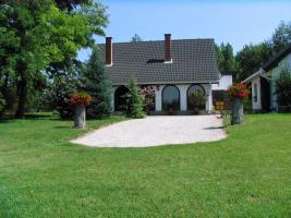 Ein schönes Ferienhaus in Ungarn in Puszta ist zu verkaufen
