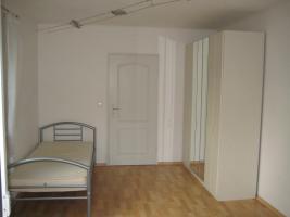 Foto 2 Ein schönes Zimmer mit Balkon in einer 3er WG