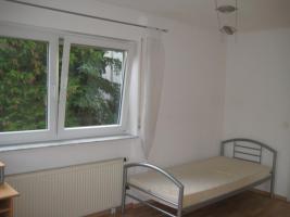 Foto 3 Ein schönes Zimmer mit Balkon in einer 3er WG
