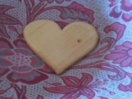 Foto 2 Ein-/ Zweiteiliges Herz