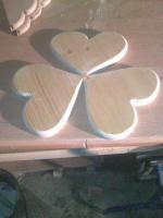Foto 3 Ein-/ Zweiteiliges Herz